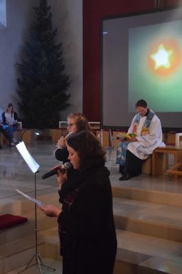 Fotoalbum Weihnachtsgottesdienst