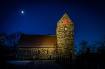 Fotoalbum Kirche Holzhausen