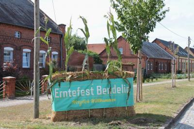 Fotoalbum Erntefest 2019 in Bendelin