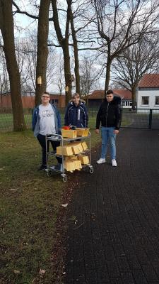 Fotoalbum Meisenkästen