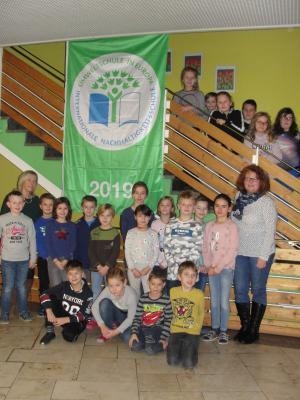 Fotoalbum Umweltschule 2019