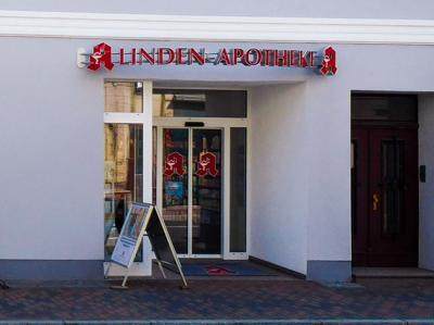 Fotoalbum Linden-Apotheke