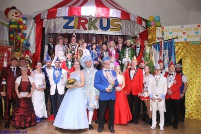 Foto des Albums: Festveranstaltung 22 Jahre WCc (18.01.2020)