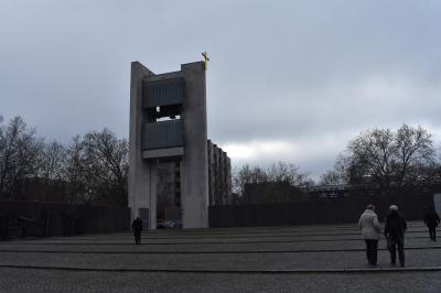 Fotoalbum Nikolaus-Groß-Gedenken 20-01-19