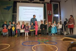 Fotoalbum 20. Neujahrsempfang der Gemeinde Alheim