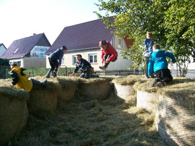 Fotoalbum Traditionsfestwoche