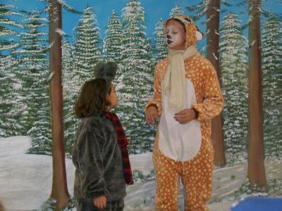 Fotoalbum Weihnachtsfeier im Kindergarten