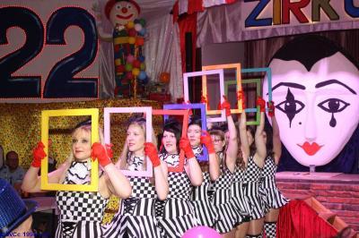 Foto des Albums: Sponsorenkarneval (25.01.2020)