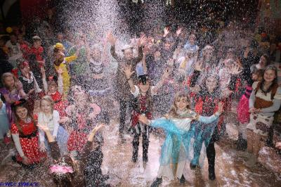 Foto des Albums: Kinderkarneval (26.01.2020)