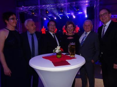 Fotoalbum 10 Jahre Einheitsgemeinde Nienburg (Saale)