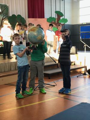 Fotoalbum 5. Schulversammlung