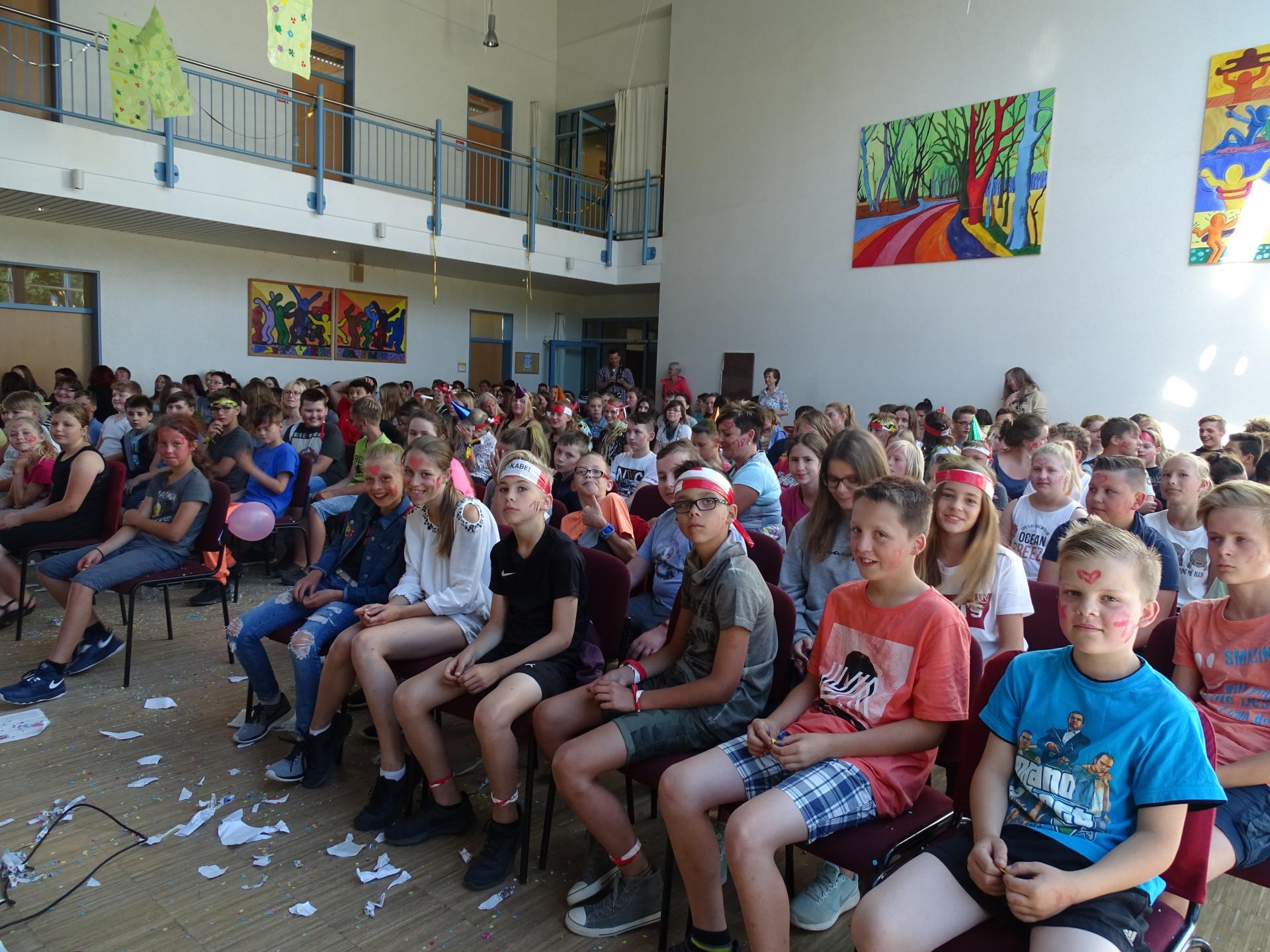 Schule Möllenhagen