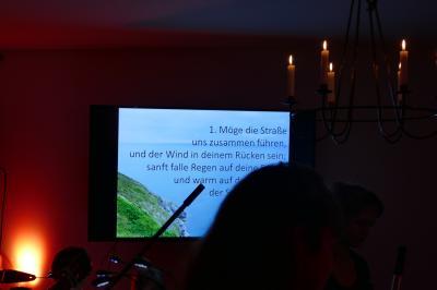 Fotoalbum Irischer Abend in Warin 2020