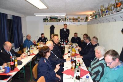 Fotoalbum Generalversammlung FF Groß Buchholz
