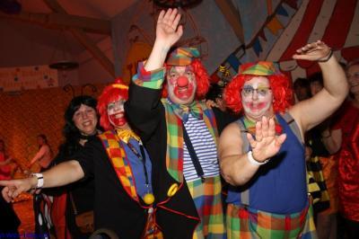 Foto des Albums: Karneval am Abend (08.02.2020)