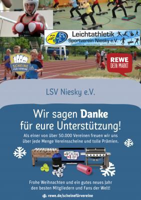 Fotoalbum Wir sagen DANKE!