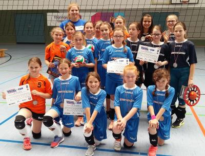 Fotoalbum Wegra-Junior Cup in Hildburghausen 26.05.2018