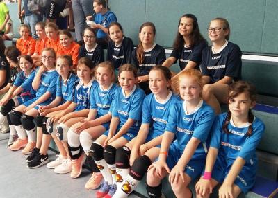 Fotoalbum Wegra-Junior Cup in Hildburghausen
