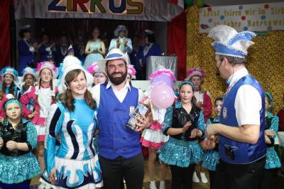 Foto des Albums: Karneval am Abend (15.02.2020)
