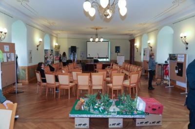 Fotoalbum Demokratiekonferenz
