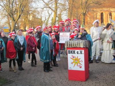 Fotoalbum Karneval in Brüssow
