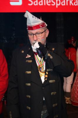 Fotoalbum 30 Jahre HSKV - bombastischer Rosenmontagsumzug