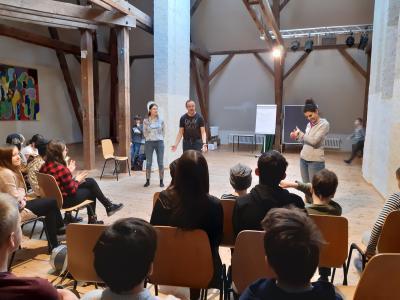 Foto des Albums: Klassenfahrt 5a 2020 (01.03.2020)