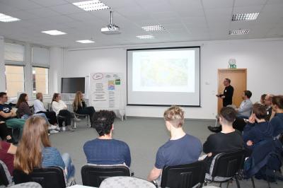 Fotoalbum Offener Workshop zur Neugestaltung des Falkenhagener Angers und Jugendworkshop