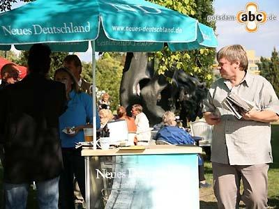 Foto des Albums: Ein Fest für alle der Linkspartei im Lustgarten (23.08.2008)