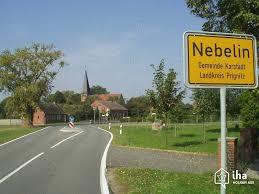 Fotoalbum Nebelin
