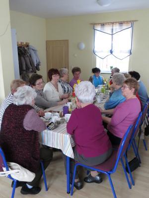 Fotoalbum Seniorenfrauentag