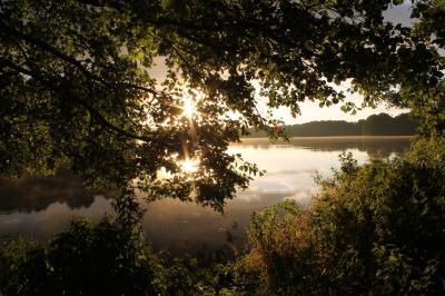 Fotoalbum Sankelmarker See