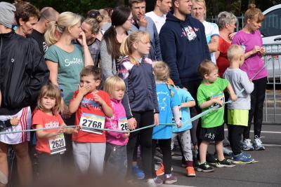 Fotoalbum Kinderfest zum Eberswalder Stadtlauf