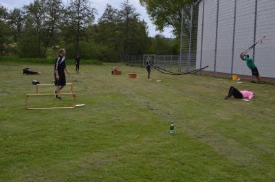 Fotoalbum CirquFit-Outdoor-Training
