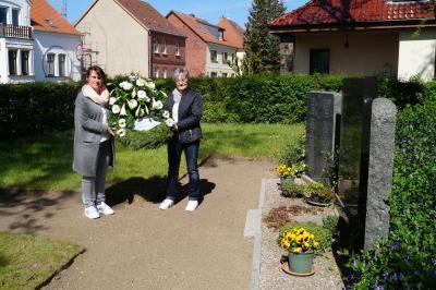 Fotoalbum Gedenkveranstaltung - 75 Jahre Frieden