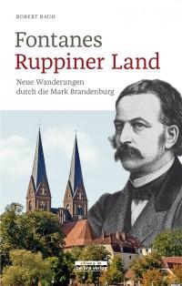"""Fotoalbum Vortrag und Lesung mit Robert Rauh """"Fontanes Ruppiner Land: Neue Wanderungen durch die Mark Brandenburg"""""""