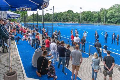 Foto des Albums: Einweihung neue Hockeyplätze (22.06.2020)
