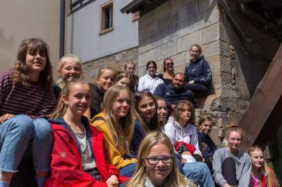 Foto des Albums: Straussberg 2020 (03.07.2020)