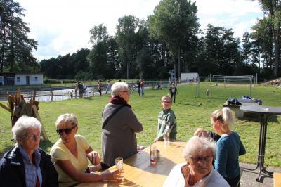 Fotoalbum Badeanstaltfest in Freyenstein