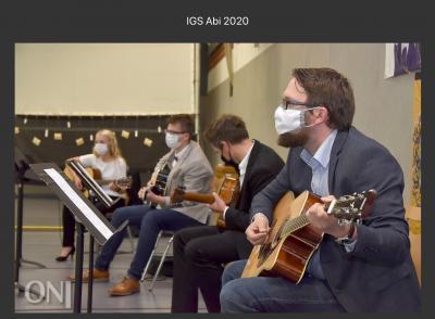 Fotoalbum Abitur 2020