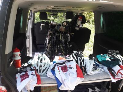 Fotoalbum Harz-Challenge-Triathlon
