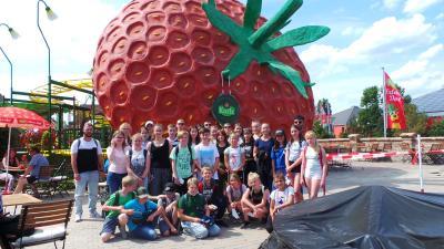 Fotoalbum Ferienlager Ahlbeck 2020