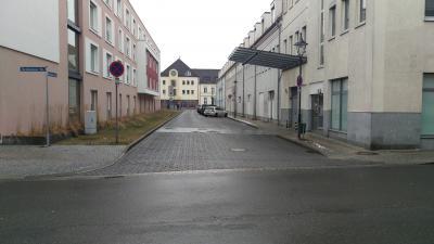 Fotoalbum Ausbau Schulstraße