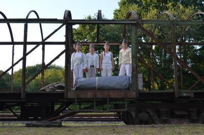 Fotoalbum Komme bald. Eisenbahntheater