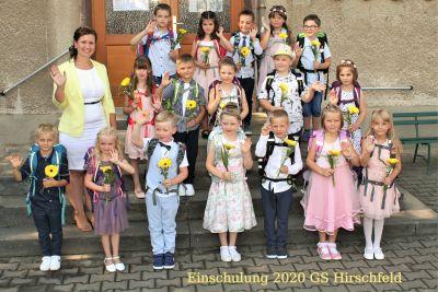 Foto des Albums: Schulanfang (16.08.2020)