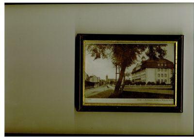 Fotoalbum Historische Galerie der Goethe-Schule