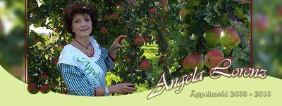 Fotoalbum 14. Niederlausitzer Apfeltag und Krönung der neuen Äppelmoid 2008 - 2010 in Döllingen