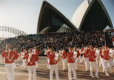 Foto des Albums: WAMSB-Weltmeisterschaft in Sydney (01.01.1999)