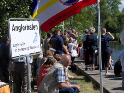 Fotoalbum Anglerfest Sommer 2008