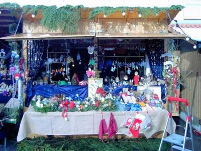 Foto des Albums: Weihnachtsmarkt 2008 (21.12.2008)